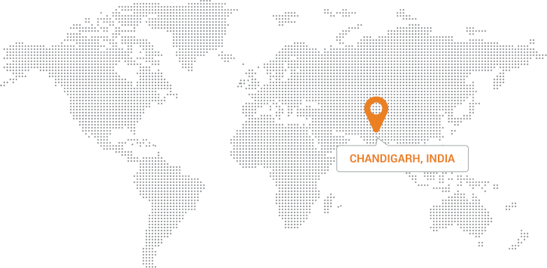 Chandigarh A Planned City