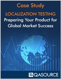 Localization Testing: Preparing Your Product for Global Market Success