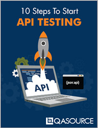 10 Steps to Start API Testing Checklist