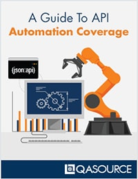Download Free Today: A Guide To API Automation Coverage