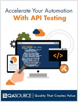 Accelerate Your Automation with API Testing