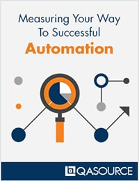 Measuring Your Way To Successful Automation