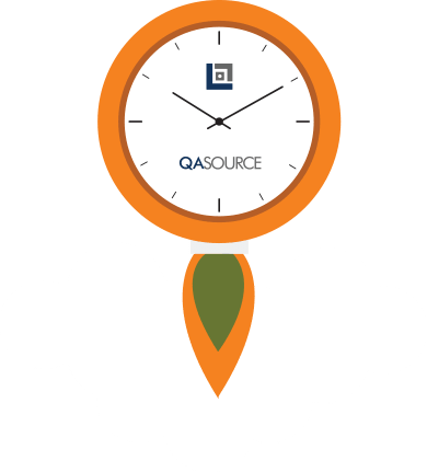 QASource Automation Testing Services
